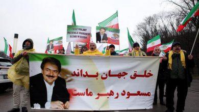"""Photo of """"Wolny Iran"""" przeciwko władzom w Teheranie"""