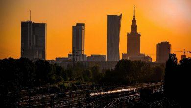 Photo of Zagrożenia w cyberprzestrzeni. Stopień alarmowy BRAVO-CRP na terenie Warszawy