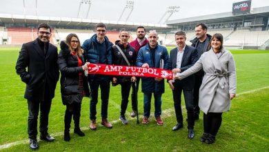 Photo of Polska walczy o ampfutbolowe Mistrzostwa Europy w 2020 roku