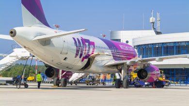 Photo of Wizz Air. Nowe trasy z Polski do Anglii, Czarnogóry i Hiszpanii