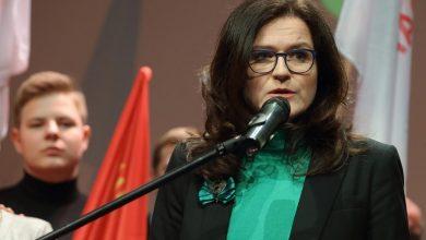 Photo of Oficjalne wyniki. Aleksandra Dulkiewicz prezydentem Gdańska. Zdobyła 82,22 proc głosów