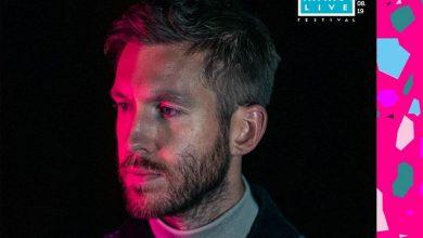 Photo of Calvin Harris kolejnym headlinerem Kraków Live Festival 2019