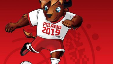 Photo of Mistrzostwa Świata FIFA U-20 Polska. Grzywek oficjalną maskotką młodzieżowego mundialu
