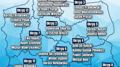 Photo of Wybory do Parlamentu Europejskiego. Gwiazdy na listach Koalicji Europejskiej