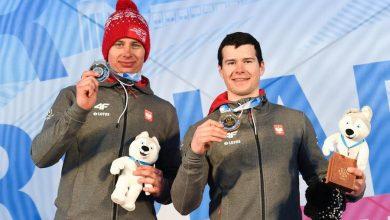 Photo of 29. Zimowa Uniwersjada w Krasnojarsku. Złoto i srebro dla biało-czerwonych w snowboardowym slalomie