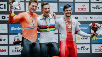 Photo of Mistrzostwa Świata 2019 w kolarstwie torowym. Medalowi rekordziści