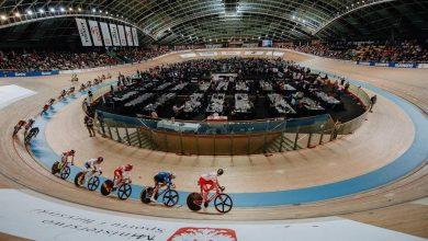 Photo of MŚ w kolarstwie torowym Pruszków 2019. Holandia liderem klasyfikacji medalowej – 3. dzień