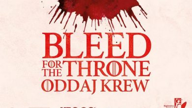 "Photo of ""Gra o tron"". Akcja krwiodawstwa Bleed For The Throne – oddaj krew!"