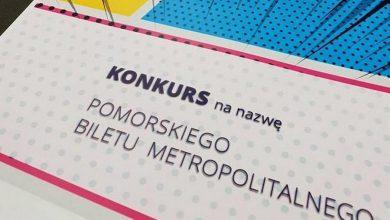 Photo of Poznaliśmy nazwę biletu metropolitalnego w województwie pomorskim