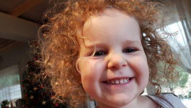 Photo of Child Alert. Zamaskowani porywacze porwali 3-letnią Amelkę i jej matkę