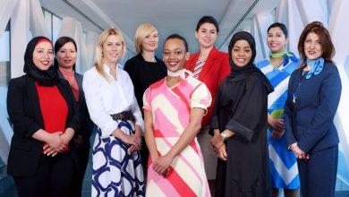 Photo of Płeć piękna w liniach Emirates. Kobiety pochodzą z około 160 krajów [WIDEO]