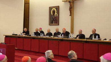 Photo of Episkopat Polski: 382 duchownych wykorzystało seksualnie 625 dzieci