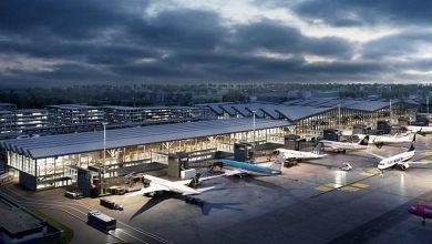 Photo of Port Lotniczy Gdańsk. Ruszy rozbudowa Terminalu Pasażerskiego T2 [WIZUALIZACJE]