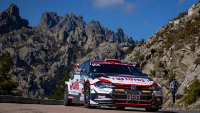 Photo of WRC 2. Kajetanowicz i Szczepaniak walczą w Rajdzie Korsyki