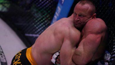 Photo of KSW 47: The X-Warriors. Phil De Fries wygrał z Narkunem. Pudzian pokonany. Wyniki [ZDJĘCIA]