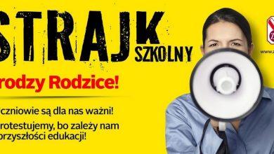 Photo of Strajk nauczycieli od 8 kwietnia? ZNP przeprowadzi referendum