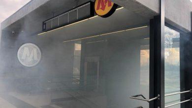 Photo of Test metra na Targówku. Pociąg już jeździ i… dymi!