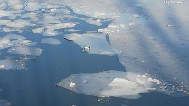 """Photo of Lód na """"Adriatyku"""" załamał się. Troje młodych ludzi wpadło do wody. Apel policji"""