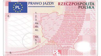 Photo of Nowe prawo jazdy bez adresu zamieszkania kierowcy