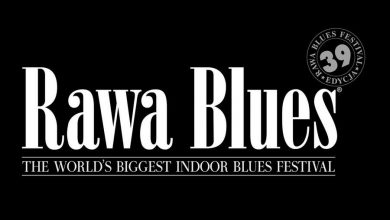 Photo of 39. Rawa Blues Festival. Poznaliśmy pierwszych artystów