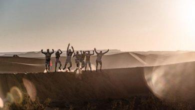 Photo of Runmageddon Sahara. 86 osób, 4 dni – niezapomniane emocje w Maroku