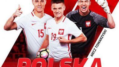 Photo of Reprezentacja Polski U-20 zagra z Japonią w Łodzi