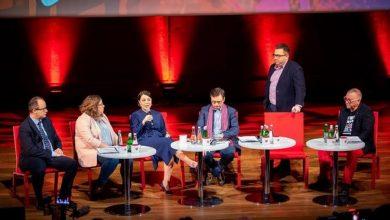 """Photo of Mowa nienawiści w Polsce. Debata WOŚP i RPO """"Ja nie hejtuję, ja rock'n'rolluję"""""""