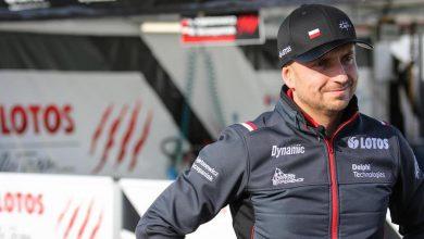 Photo of Rajd Korsyki: WRC 2. Kajetan Kajetanowicz gotowy do rywalizacji