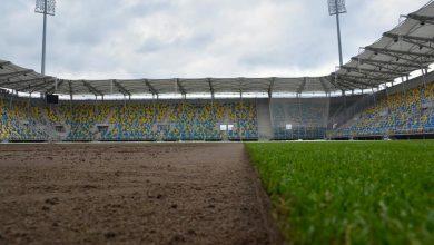 Photo of Wkrótce nowa murawa na Stadionie Miejskim w Gdyni