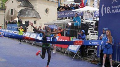 Photo of Rekordowy 18. PZU Cracovia Maraton! Kenijczyk i Ukrainka pierwsi na mecie. WYNIKI