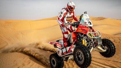 Photo of Abu Dhabi Desert Challenge 2019. Rafał Sonik na podwójnym podium!