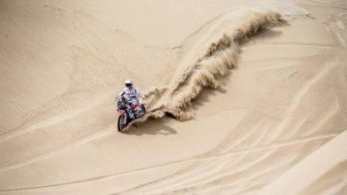 Photo of Rajd Dakar w Arabii Saudyjskiej. Zawodnicy ORLEN Team o zmianie lokalizacji