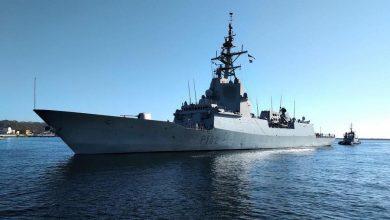 Photo of Okręty NATO w Gdyni. Można je zwiedzić w weekend