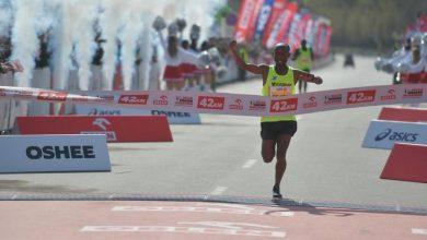 Photo of Orlen Warsaw Marathon 2019. Etiopczyk i Kenijka najlepsi. Chabowski Mistrzem Polski! Wyniki