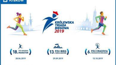 Photo of 18. PZU Cracovia Maraton. Wydarzenia towarzyszące. PROGRAM i TRASA