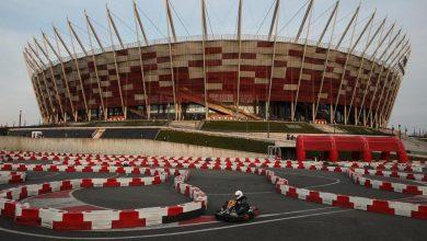 Photo of Tor Kartingowy Narodowy w Warszawie już otwarty
