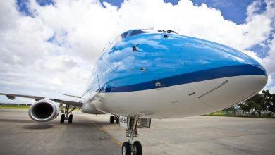 Photo of KLM: Amsterdam, Nowy Jork, Hawana, Szanghaj, Hongkong, Pekin z Wrocławia