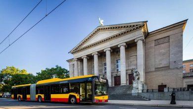Photo of Ekologiczne autobusy w Warszawie. Nowa umowa podpisana