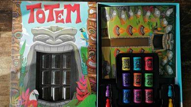 """Photo of """"Totem"""" – recenzja gry planszowej. Plusy i minusy"""