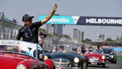 Photo of F1: Grand Prix Bahrajnu. Zwyciężył Lewis Hamilton. Robert Kubica na 16. pozycji