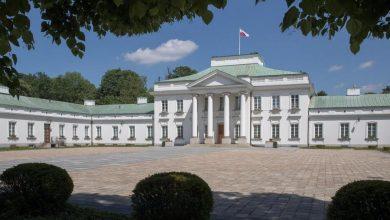 Photo of Święto Konstytucji 3 maja. Belweder udostępniony do zwiedzania