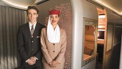 Photo of 10 najlepszych linii lotniczych na świecie. Emirates z nagrodą za Najlepszą Klasę Pierwszą