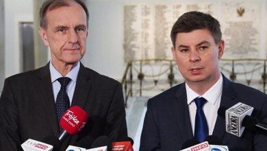 """Photo of """"Skandaliczne słowa senatora Biereckiego"""". PO-KO składa zawiadomienie do prokuratury"""