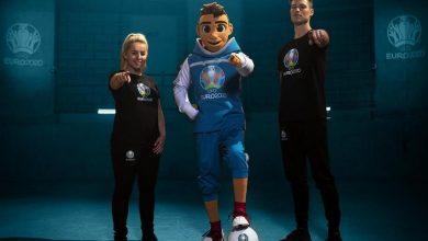 Photo of Skillzy – oficjalna maskotka UEFA EURO 2020