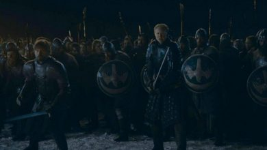 Photo of Gra o tron – sezon 8., odcinek 3.