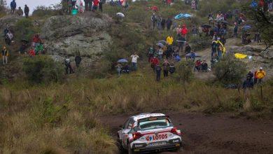 Photo of Rajd Argentyny 2019. Kajetanowicz i Szczepaniak – kolejna runda WRC