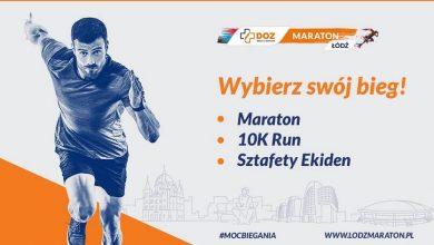 Photo of Etiopczyk Getaye Gelawa i Dominika Stelmach wygrali DOZ Maraton Łódź 2019