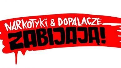 """Photo of Kampania """"Narkotyki i dopalacze zabijają"""" [WIDEO]"""