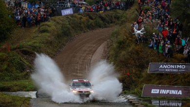 Photo of Rajd Argentyny 2019, WRC 2. Kajetanowicz wycofał się z 5. rundy mistrzostw świata