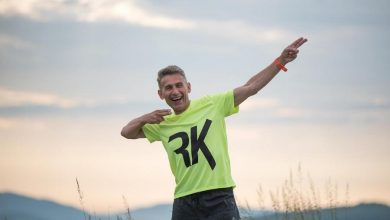 Photo of Robert Korzeniowski pokona 100 kilometrowy dystans w Runmageddonie Global